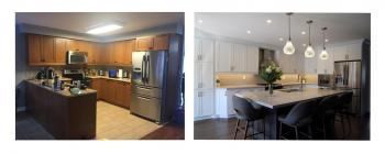 Robert Plunkett Drive, Keswick Kitchen Design