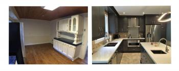 Side Road 20, Beeton Kitchen Renovation
