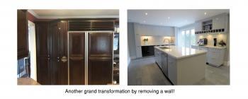 Elda Court, Newmarket Kitchen Renovation