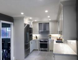 Kestle Interiors Newmarket Kitchen Design