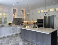 Kestle Interiors Kitchen Renovation Newmarket
