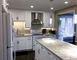 Bradford Kitchen Renovation