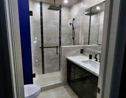 Bathroom Renovation Colonel Wayling Blvd