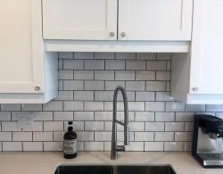 Tub Sink Schomberg Kitchen Design and Renovations