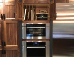 Wood Kitchen Cabinets Custom Designs Sharon