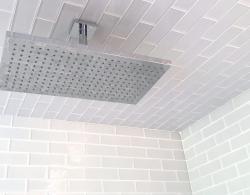 Rainhead Thornhill shower