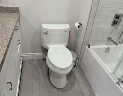 Walk-in bathroom design Holland Landing