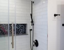 Bradford shower design Kestle Interiors