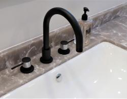 Beautiful Bathroom Faucets Installations and Renovations Bradford
