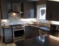 Richmond Hill Kitchen Renovation Kestle Interiors